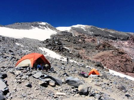 Ararat, 5 137 m n.p.m., Turcja