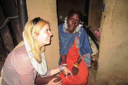 Tanzania, Afryka