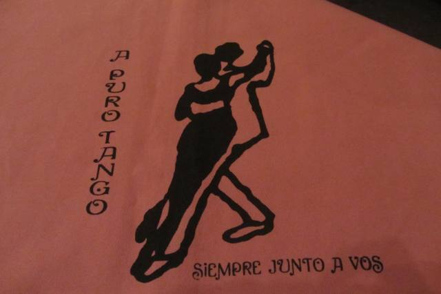 Tango w Buenos Aires, Argentyna