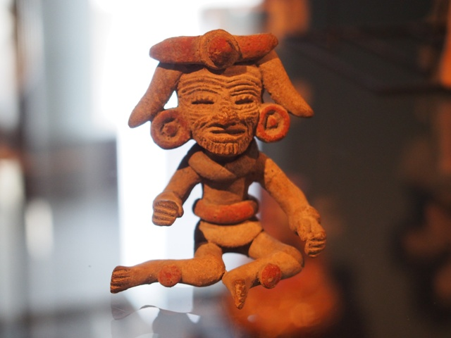 Muzeum Sztuki Prekolumbijskiej, Santiago de Chile
