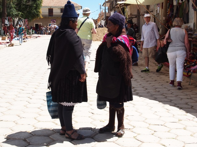 Tarabuco, Boliwia
