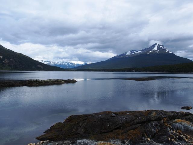 Ushuaia, Ziemia Ognista, Argentyna